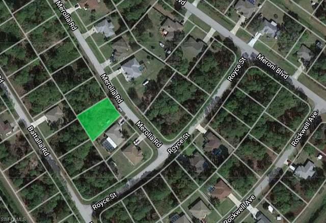 Merolla Road, North Port, FL 34291 (MLS #220032943) :: RE/MAX Realty Team