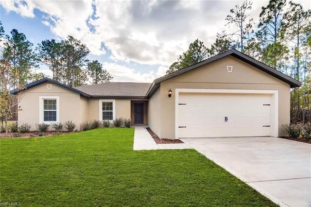 808 Rondelan Circle, Fort Myers, FL 33913 (MLS #220032945) :: RE/MAX Radiance