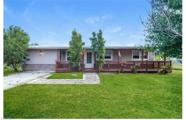 27427 Sunset Drive, Punta Gorda, FL 33955 (#220032954) :: Caine Premier Properties