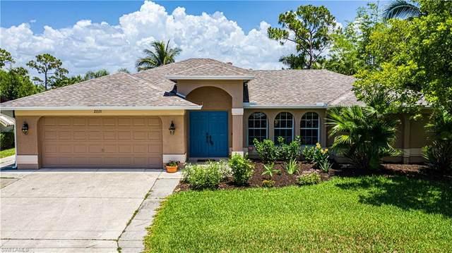 27171 Sun Aqua Lane, Bonita Springs, FL 34135 (#220032961) :: The Dellatorè Real Estate Group
