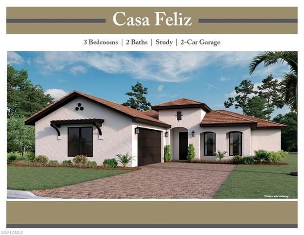 1409 Cordova Avenue, Fort Myers, FL 33901 (MLS #220033006) :: Team Swanbeck