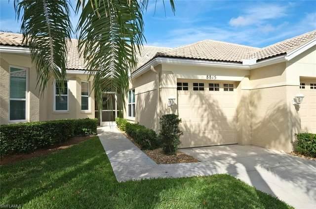 8815 Stockbridge Drive, Fort Myers, FL 33908 (MLS #220033011) :: RE/MAX Realty Team