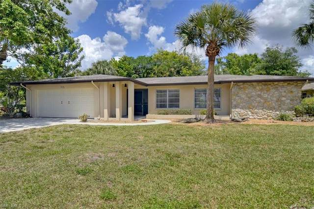 4305 Palm Tree Boulevard, Cape Coral, FL 33904 (MLS #220033012) :: #1 Real Estate Services