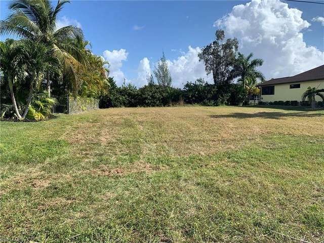 4307 SW 20th Avenue, Cape Coral, FL 33914 (#220033016) :: Jason Schiering, PA
