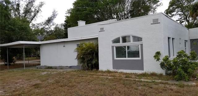 2624 Central Avenue, Fort Myers, FL 33901 (#220033019) :: The Dellatorè Real Estate Group
