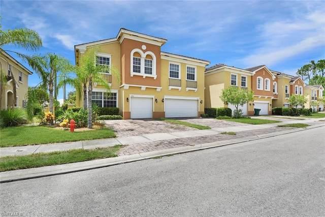 7005 Romana Way #1701, Naples, FL 34119 (#220033036) :: Jason Schiering, PA