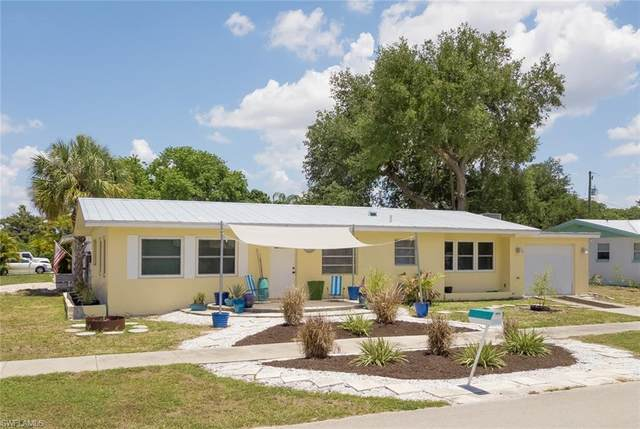 3817 Lake Street, Fort Myers, FL 33901 (MLS #220033070) :: #1 Real Estate Services
