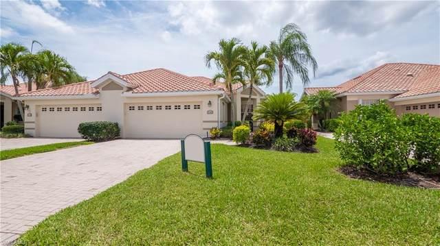 8548 Brittania Drive, Fort Myers, FL 33912 (MLS #220033074) :: Team Swanbeck