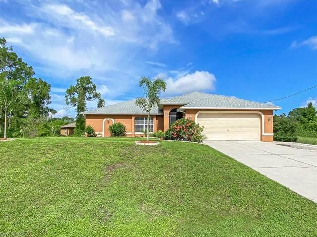 620 Montclair Avenue S, Lehigh Acres, FL 33974 (MLS #220033077) :: #1 Real Estate Services