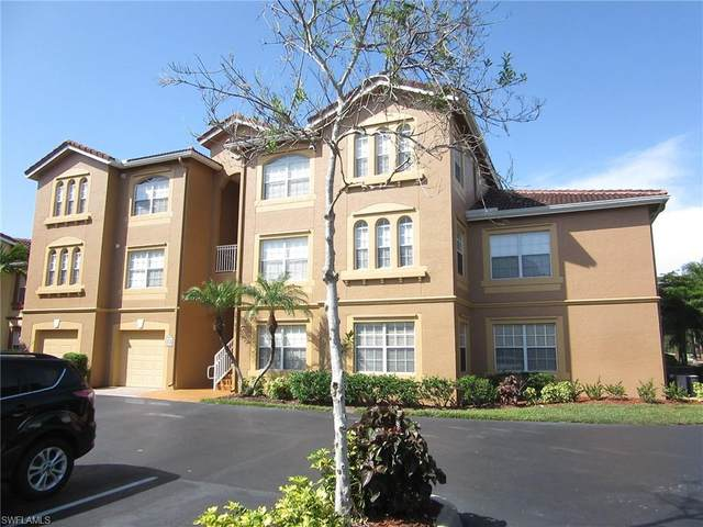 15655 Ocean Walk Circle #215, Fort Myers, FL 33908 (#220033088) :: Southwest Florida R.E. Group Inc