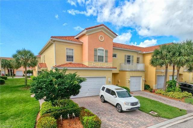 9803 Bodego Way #101, Fort Myers, FL 33908 (MLS #220033106) :: #1 Real Estate Services