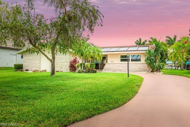 5123 SW 2nd Place, Cape Coral, FL 33914 (MLS #220033122) :: RE/MAX Radiance