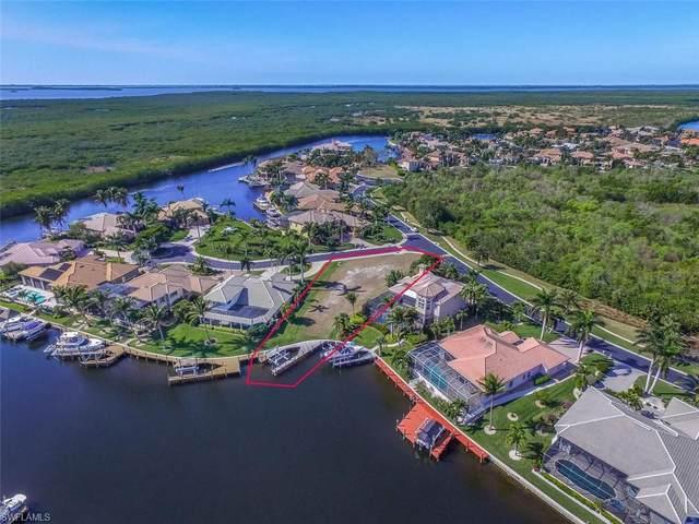 5713 Compass Court, Cape Coral, FL 33914 (MLS #220033127) :: Kris Asquith's Diamond Coastal Group