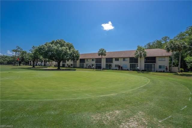13080 Cross Creek Court #303, Fort Myers, FL 33912 (MLS #220033128) :: Team Swanbeck