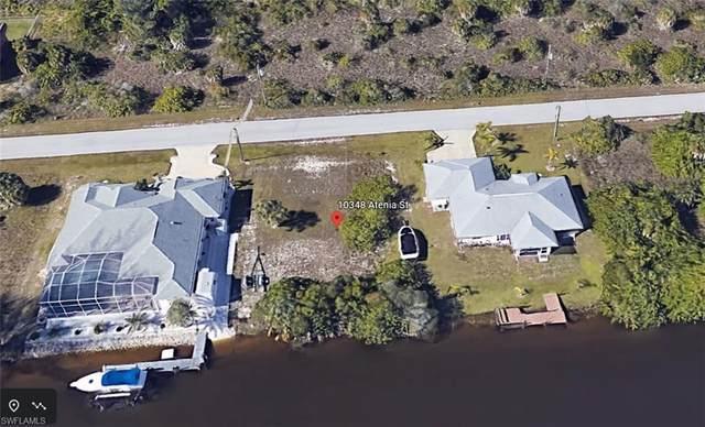 10348 Atenia Street, Port Charlotte, FL 33981 (MLS #220033144) :: Clausen Properties, Inc.