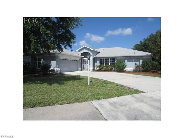 278 Richmond Avenue S, Lehigh Acres, FL 33936 (#220033173) :: Southwest Florida R.E. Group Inc