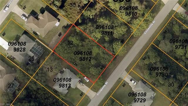Circleville Street, North Port, FL 34286 (MLS #220033181) :: Team Swanbeck
