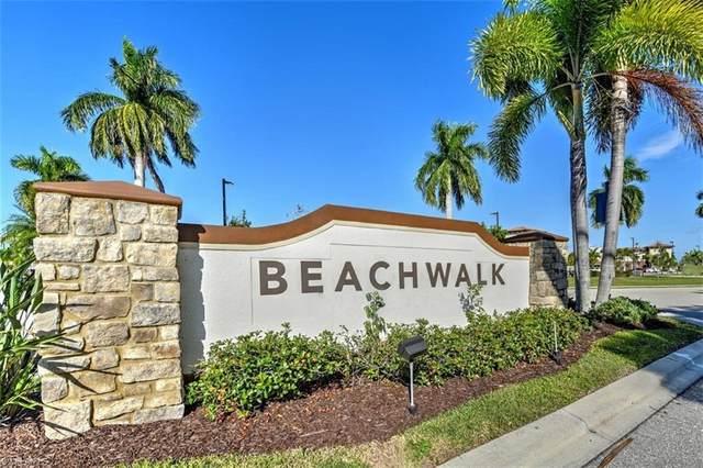 15605 Ocean Walk Circle #115, Fort Myers, FL 33908 (MLS #220033182) :: Team Swanbeck
