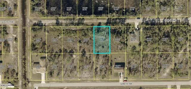 3311 41st Street SW, Lehigh Acres, FL 33976 (MLS #220033185) :: #1 Real Estate Services