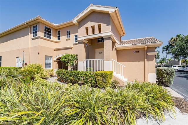 13811 Lake Mahogany Boulevard #3921, Fort Myers, FL 33907 (MLS #220033186) :: Team Swanbeck