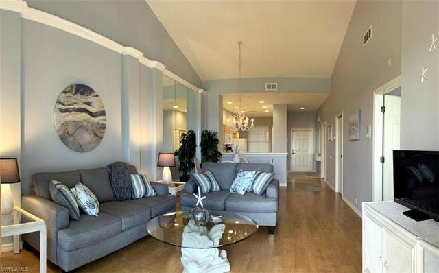 16431 Millstone Circle #303, Fort Myers, FL 33908 (MLS #220033188) :: Uptown Property Services