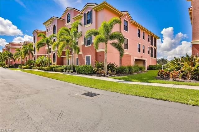 24417 Baltic Avenue #1203, Punta Gorda, FL 33955 (MLS #220033194) :: Clausen Properties, Inc.