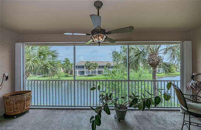 2648 Somerville Loop #1305, Cape Coral, FL 33991 (MLS #220033199) :: The Naples Beach And Homes Team/MVP Realty