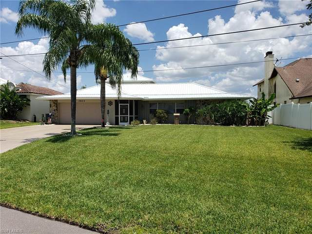 3611 SE 21st Place, Cape Coral, FL 33904 (MLS #220033205) :: RE/MAX Realty Team