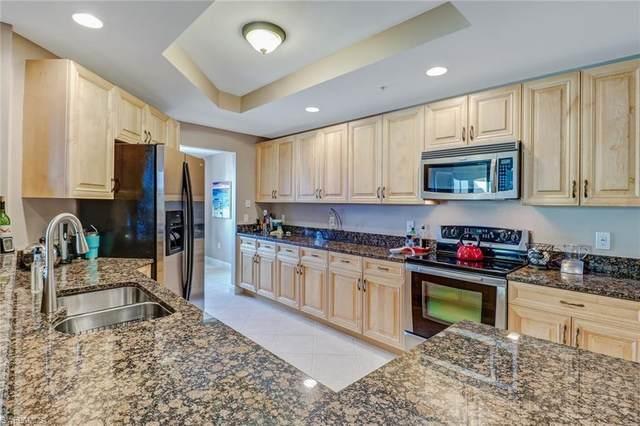 2745 1st Street #2006, Fort Myers, FL 33916 (#220033234) :: The Dellatorè Real Estate Group