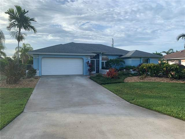 5726 SW 9th Court, Cape Coral, FL 33914 (#220033236) :: Jason Schiering, PA