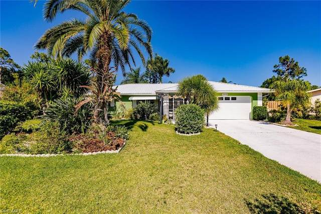 2331 La Salle Avenue, Fort Myers, FL 33907 (#220033256) :: The Dellatorè Real Estate Group