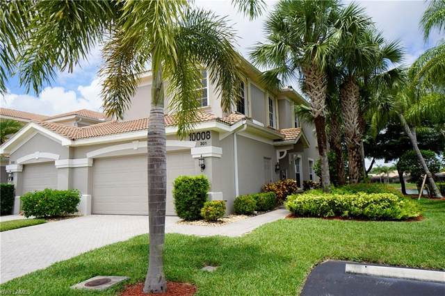 10008 Sky View Way #301, Fort Myers, FL 33913 (MLS #220033269) :: Team Swanbeck