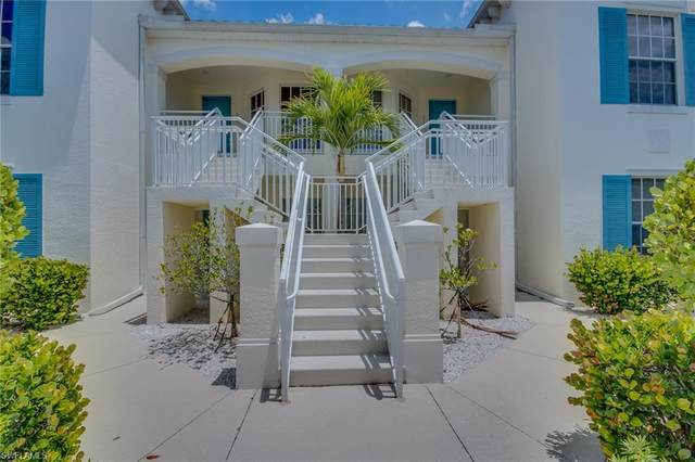 14537 Abaco Lakes Drive #203, Fort Myers, FL 33908 (MLS #220033284) :: The Naples Beach And Homes Team/MVP Realty