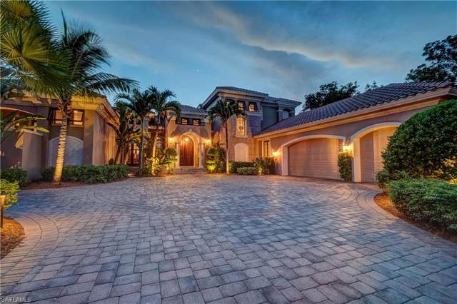 6000 Tarpon Estates Boulevard, Cape Coral, FL 33914 (#220033290) :: Jason Schiering, PA