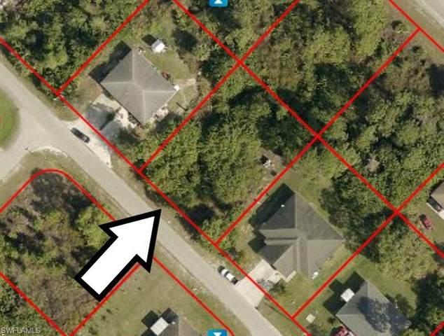 4964 24th Street SW, Lehigh Acres, FL 33973 (MLS #220033311) :: RE/MAX Radiance