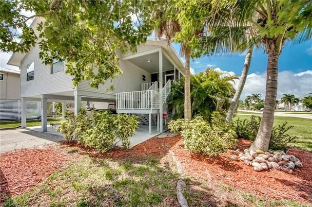 16358 Boyce Drive, Bokeelia, FL 33922 (#220033312) :: Caine Premier Properties
