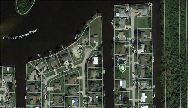 323 Morse Plaza, Fort Myers, FL 33905 (MLS #220033315) :: Clausen Properties, Inc.