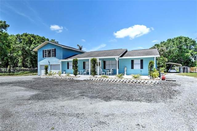 6100 Hamilton Drive, Fort Myers, FL 33905 (MLS #220033316) :: Kris Asquith's Diamond Coastal Group