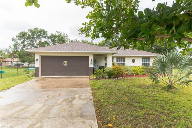13462 3rd Street, Fort Myers, FL 33905 (MLS #220033317) :: #1 Real Estate Services