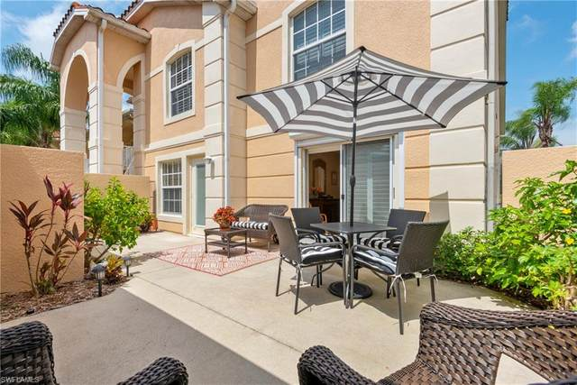 26681 Bonita Fairways Boulevard #105, Bonita Springs, FL 34135 (MLS #220033322) :: Uptown Property Services