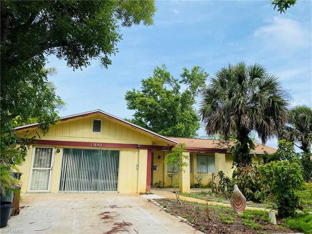 11880 Mcgregor Boulevard, Fort Myers, FL 33919 (MLS #220033329) :: #1 Real Estate Services