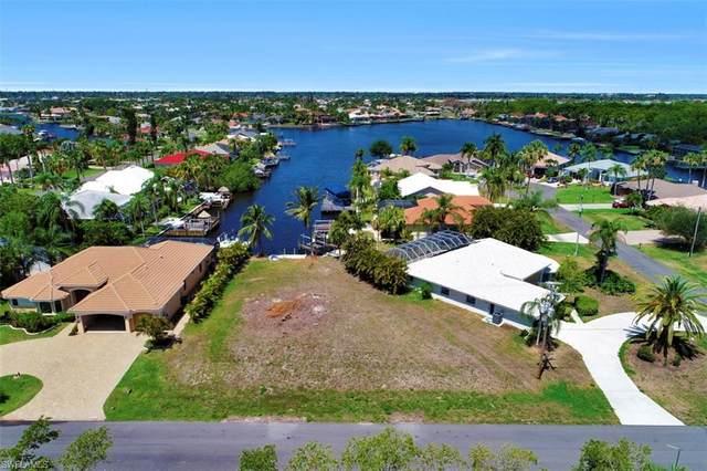 1942 SE 21st Court, Cape Coral, FL 33990 (MLS #220033333) :: #1 Real Estate Services