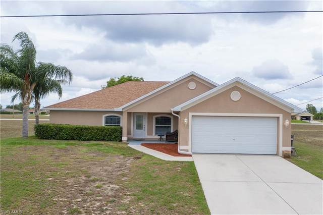 1911 NW 15th Terrace, Cape Coral, FL 33993 (#220033335) :: Jason Schiering, PA