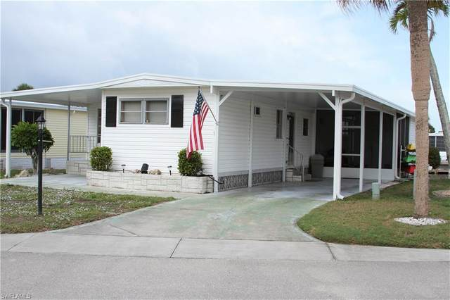 17840 Stevens Boulevard, Fort Myers Beach, FL 33931 (MLS #220033338) :: Uptown Property Services
