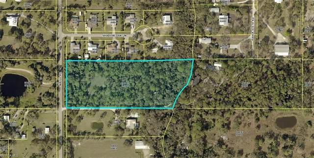 17500 Nalle Road, North Fort Myers, FL 33917 (#220033385) :: We Talk SWFL
