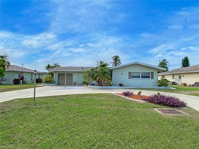 4521 SE 1st Avenue, Cape Coral, FL 33904 (MLS #220033386) :: Team Swanbeck