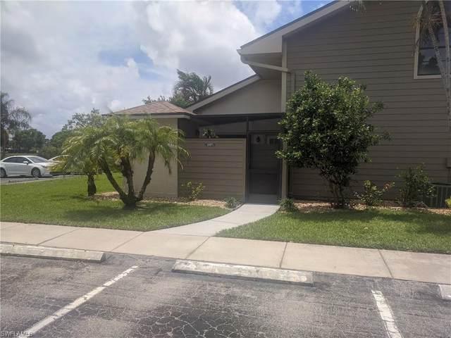 13371 Broadhurst Loop, Fort Myers, FL 33919 (MLS #220033421) :: #1 Real Estate Services