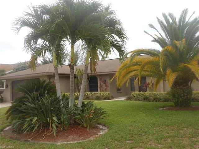 320 SW 15th Street, Cape Coral, FL 33991 (#220033423) :: Jason Schiering, PA