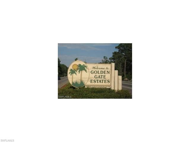 1431 16th Avenue NE, Naples, FL 34120 (MLS #220033425) :: Team Swanbeck