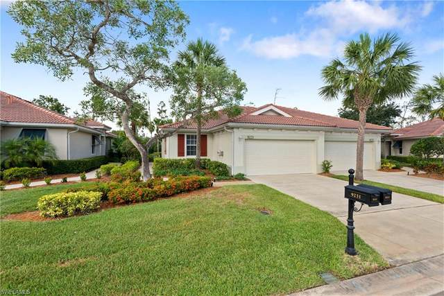 9231 Aviano Drive, Fort Myers, FL 33913 (MLS #220033436) :: Team Swanbeck